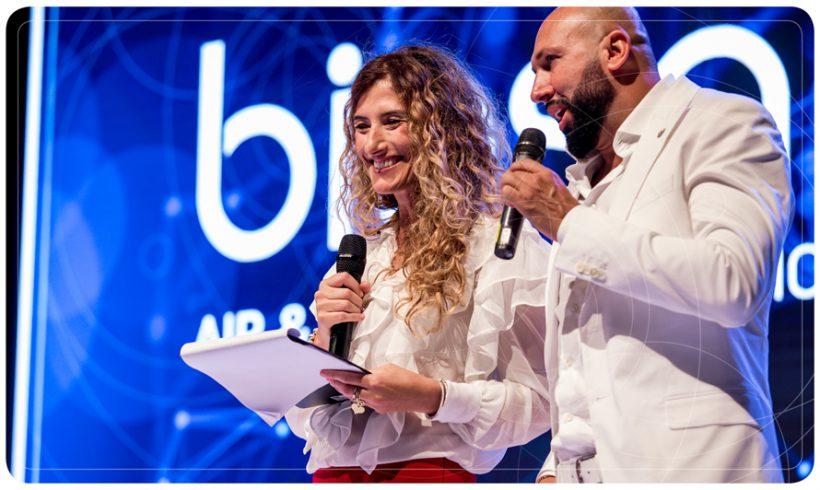 Biosalus for Africa conquista Nina Palmieri