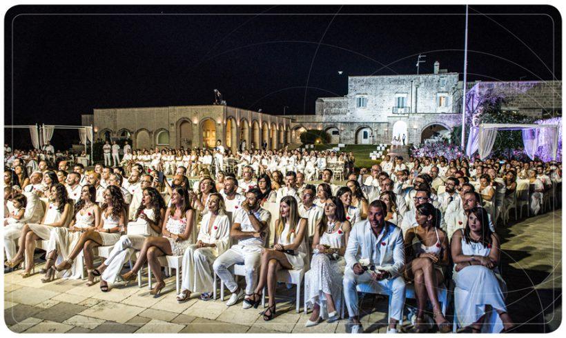 Vip della tv e location a 5 stelle: ecco il meeting estivo Biosalus Italia