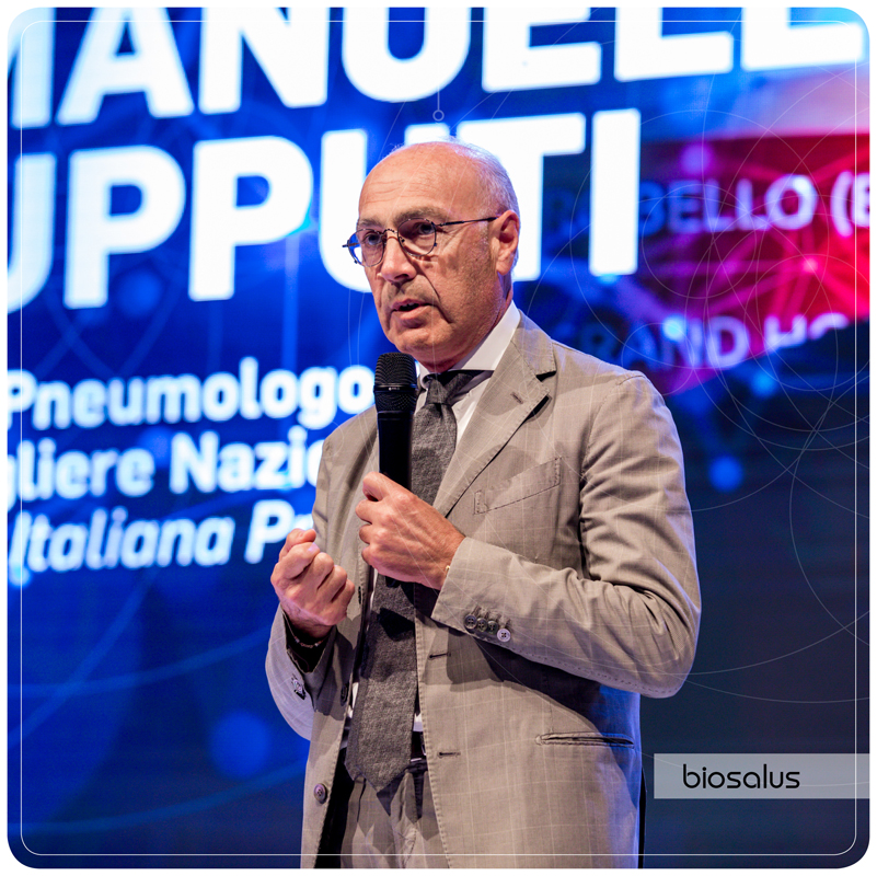 meeting estivo Biosalus Italia