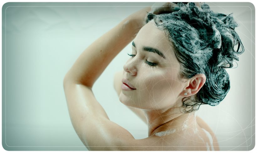 Addolcitori acqua, salute e benessere: Lavare i capelli con acqua depurata li rende più belli e meno fragili