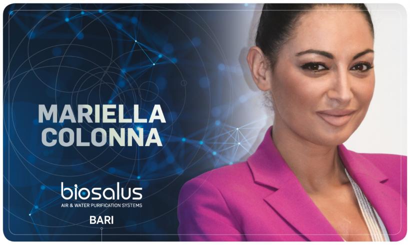 Lavoro e carriera in Biosalus Italia, una storia tutta al femminile