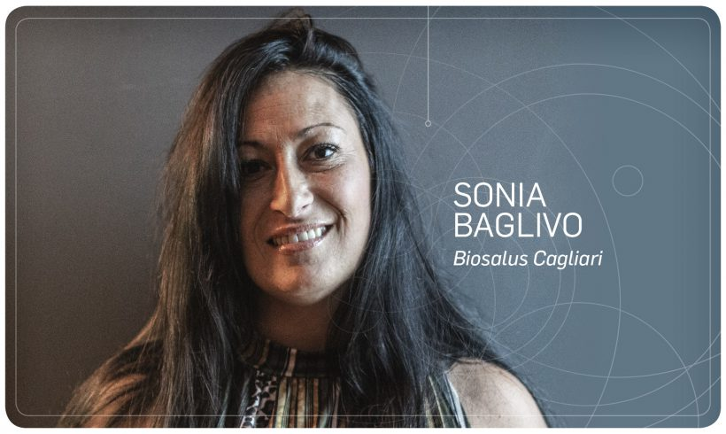 Sonia Baglivo: da Roma alla guida della nuova sede Biosalus di Cagliari
