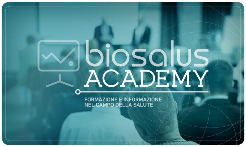 """""""Biosalus Academy: a lezione di salute"""""""