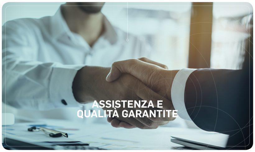 La centralità del cliente in Biosalus Italia: assistenza e qualità garantite